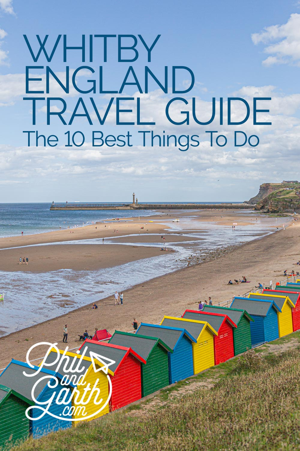 Top 10 Whitby Things To Do