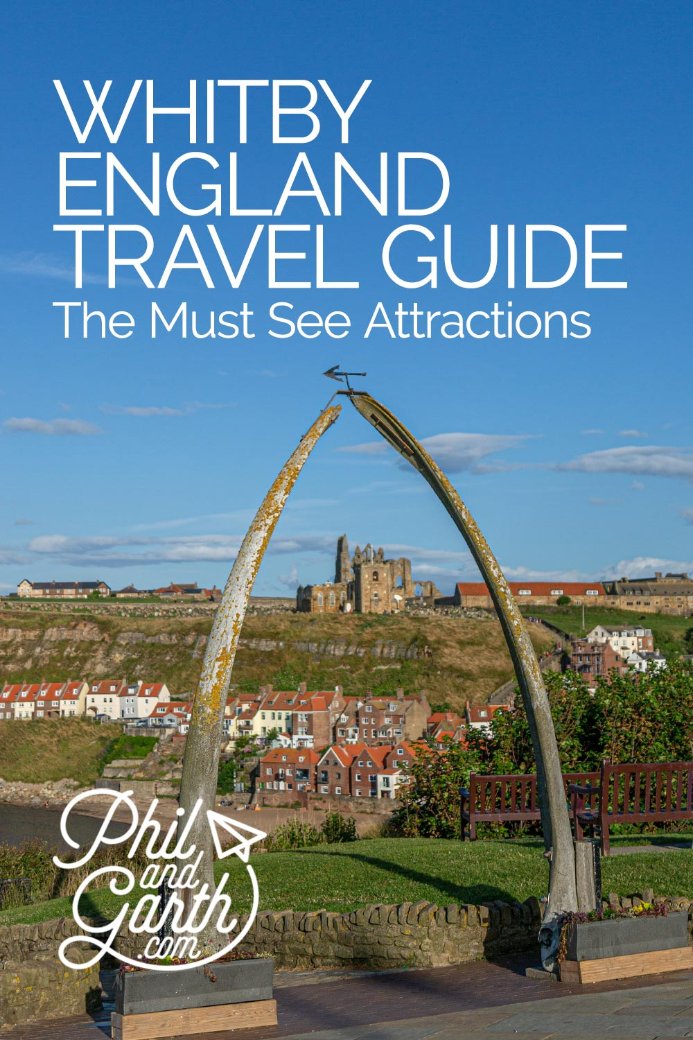 The must see attractions of Whitby