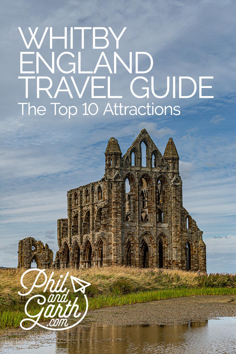 What to do in Whitby